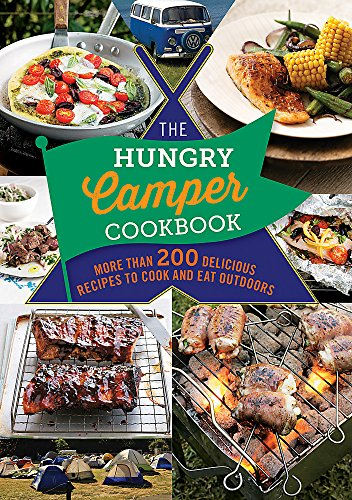 9781846014826: The Hungry Camper Cookbook (Hungry Cookbooks)