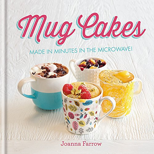 9781846014918: Mug Cakes: Made in minutes in the microwave!