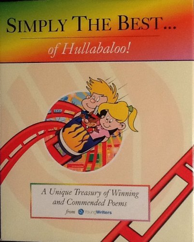 Simply the Best. of Hullabaloo!: n/a
