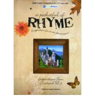 A Pocketful of Rhyme Inspiratons from Scotland: v. 2