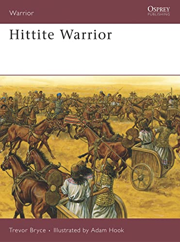 9781846030819: Hittite Warrior