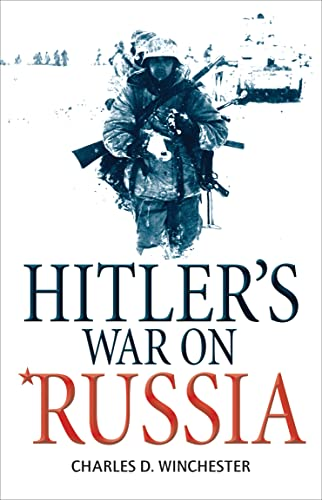 9781846031953: Hitler's War on Russia (General Military)