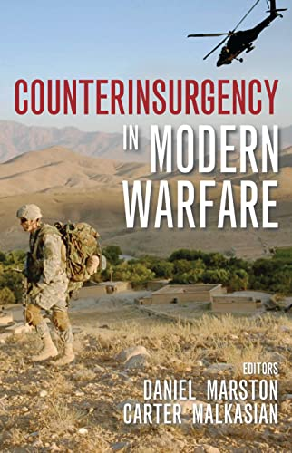 9781846032813: Counterinsurgency in Modern Warfare (Companion)