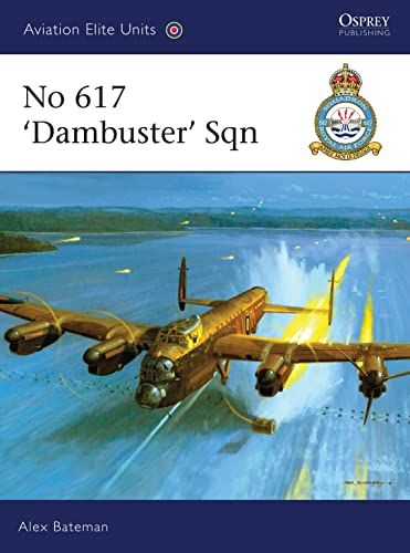 9781846034299: No 617 'Dambuster' Sqn (Aviation Elite Units)