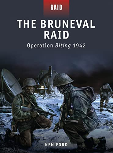 9781846038495: The Bruneval Raid: Operation Biting 1942