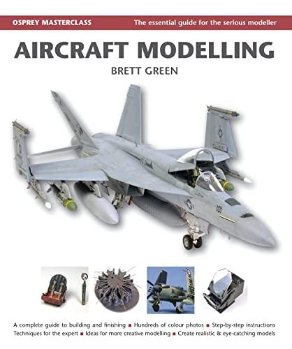 9781846039324: Aircraft Modelling (Modelling Masterclass)