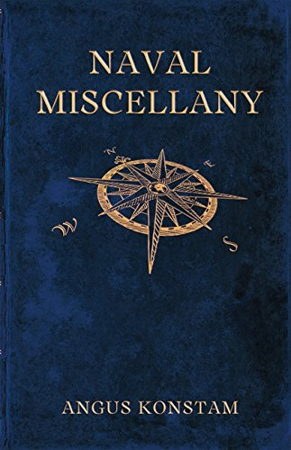 9781846039898: Naval Miscellany (General Military)