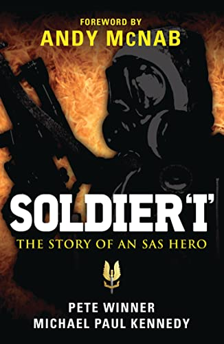 9781846039959: Soldier 'I': The Story of an SAS Hero