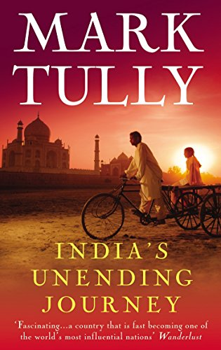 9781846040184: India's Unending Journey: Finding balance in a time of change