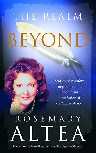 The Realm Beyond: Rosemary Altea
