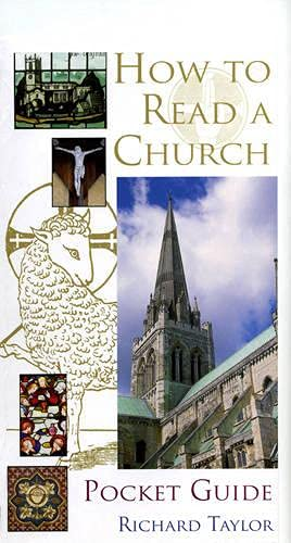 9781846040733: Pocket Guide to How to Read a Church
