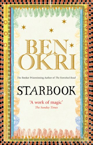Starbook: Ben Okri