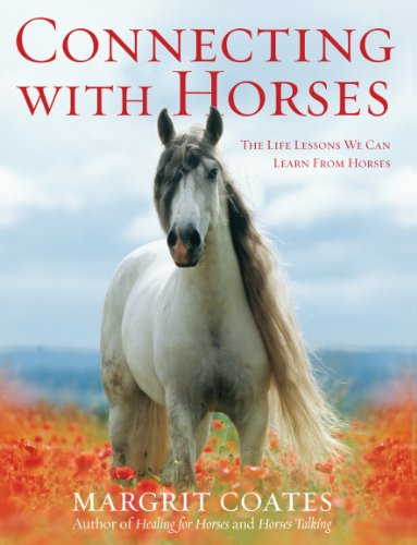 Connecting With Horses: Coates, Margrit