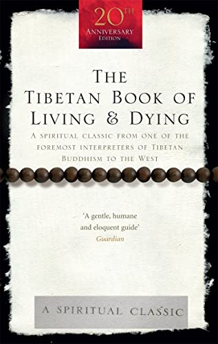 9781846041051: The Tibetan Book of Living and Dying. Sogyal Rinpoche (Rider 100)
