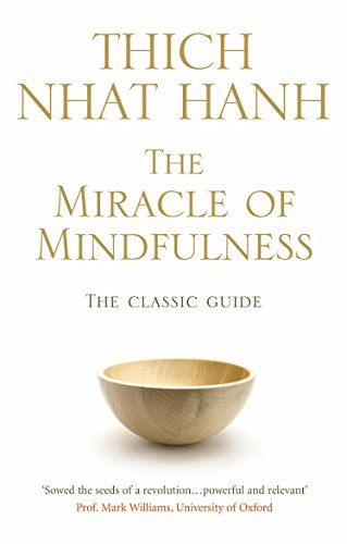 9781846041068: The Miracle Of Mindfulness
