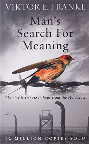 9781846041242: MANS SEARCH FOR MEANING