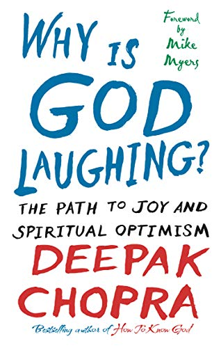 9781846041426: Why Is God Laughing?