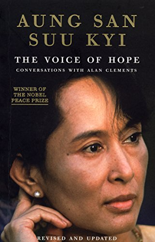 Voice of Hope: Aung San Suu Kyi