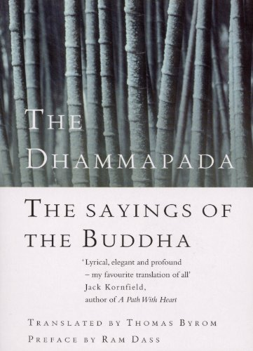 9781846041440: Dhammapada