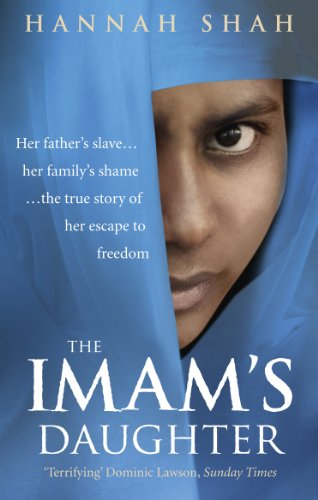 9781846041488: The Imam's Daughter