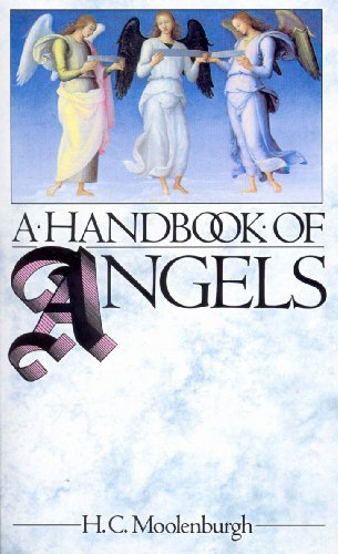 9781846042027: A Handbook of Angels