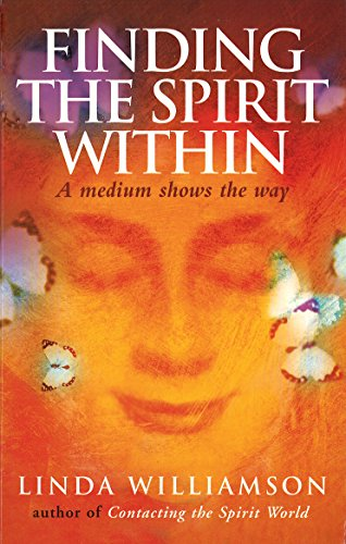 9781846042034: Finding the Spirit Within: A Medium Shows the Way