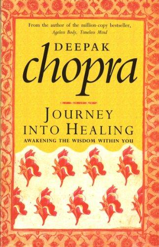 9781846042102: Journey Into Healing: Awakening the Wisdom Within You