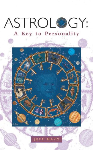 9781846042218: Astrology: A Key to Personality
