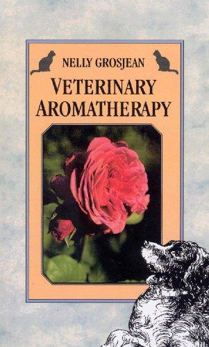 9781846042300: Veterinary Aromatherapy