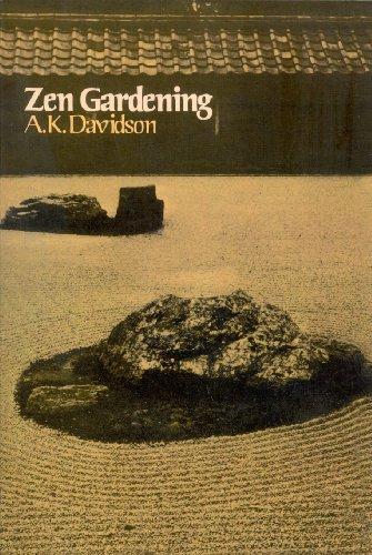 9781846042584: Zen Gardening