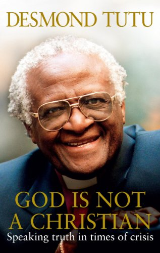 9781846042645: God Is Not A Christian
