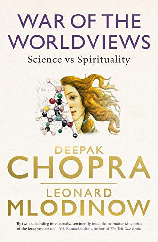9781846043048: War of the Worldviews: Science vs Spirituality
