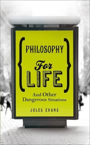 9781846043208: Philosophy for Life