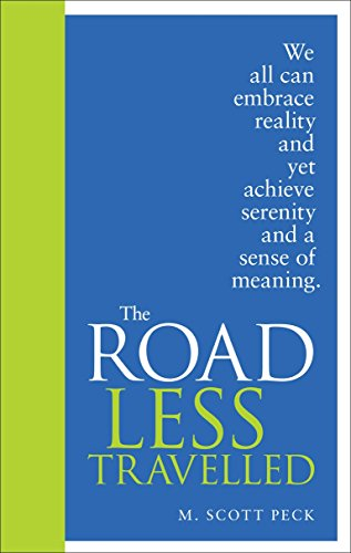 9781846043260: The Road Less Travelled: A New Psychology of Love, Traditional Values and Spiritual Growth