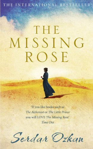 The Missing Rose: Serdar Ozkan