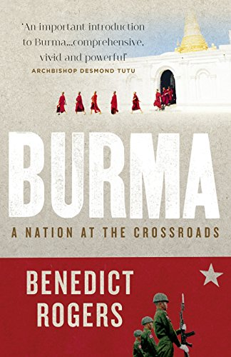 9781846043468: Burma: A Nation at the Crossroads