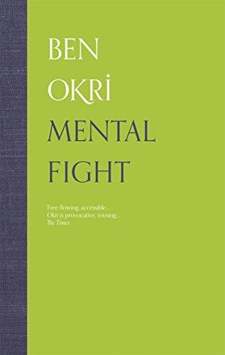 9781846043529: Mental Fight