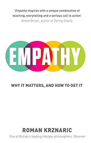 9781846043857: Empathy: Why It Matters, And How To Get It