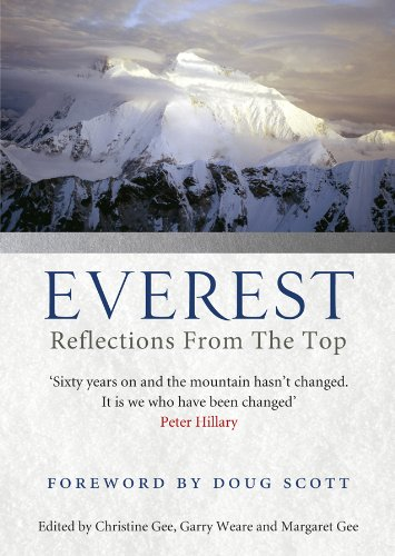 9781846043949: Everest: Reflections From The Top