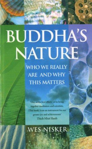 9781846044267: Buddha's Nature