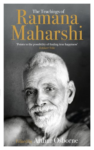 9781846044335: The Teachings of Ramana Maharshi (The Classic Collection)