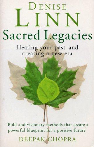 9781846044380: Sacred Legacies