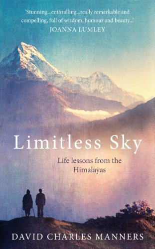Limitless Sky: Manners, David Charles