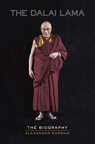 9781846044670: The Dalai Lama: A Portrait