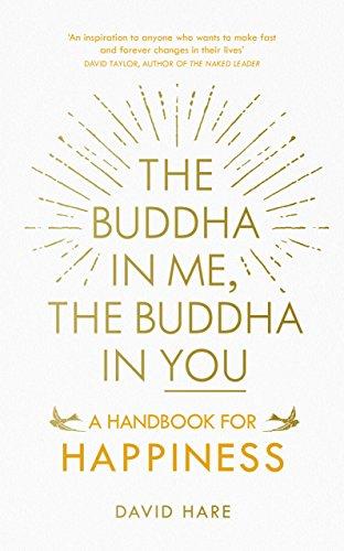 Buddha In Me, The Buddha In You