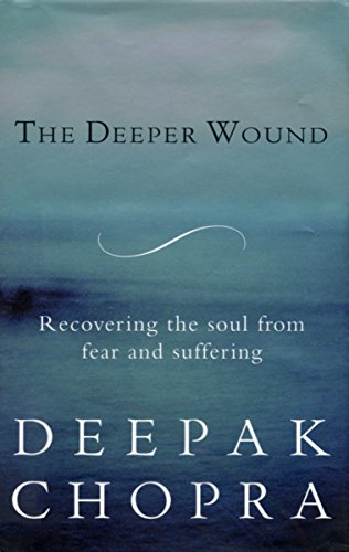 9781846045134: The Deeper Wound