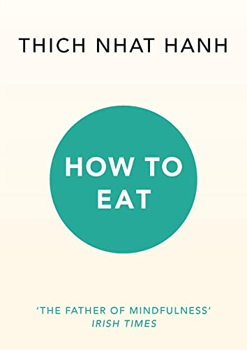 How to Eat (Paperback)