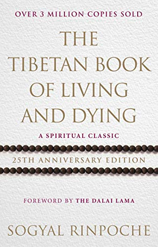 9781846045387: Tibetan Book Of Living And Dying -25th Anniversary Edition