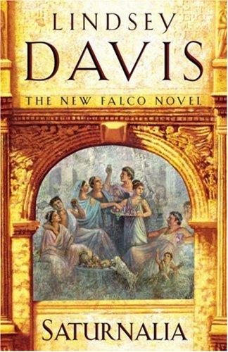 Saturnalia: Davis Lindsey.