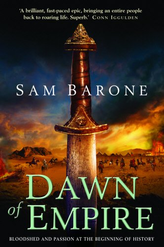 9781846050503: Dawn of Empire